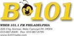 b101 logo