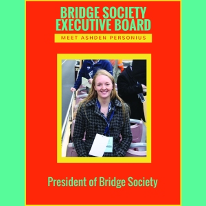 Bridge SocietyExecutive Board